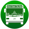 Khon Kaen City Bus