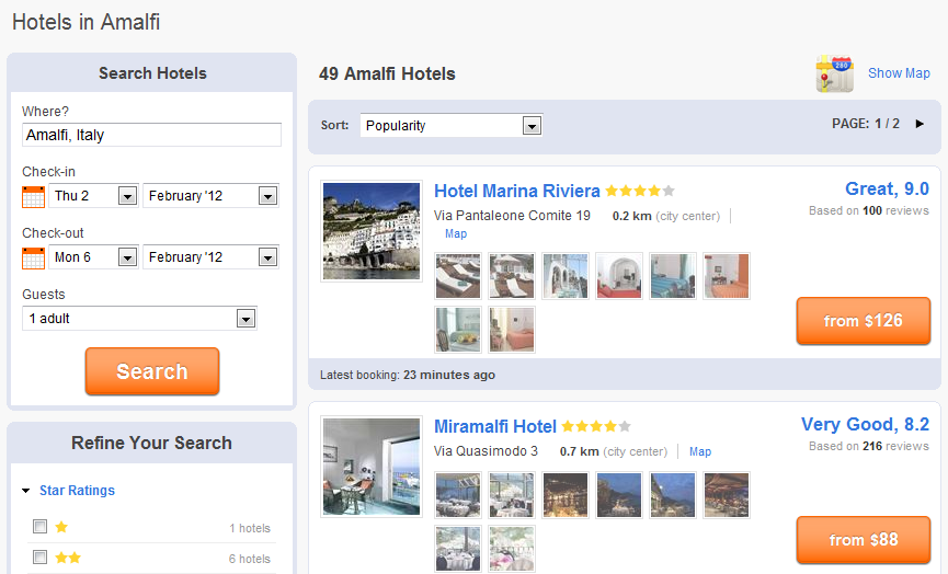 Search Hotels Rouydadnews Info