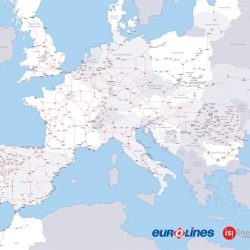 isilines-eurolines-route-map