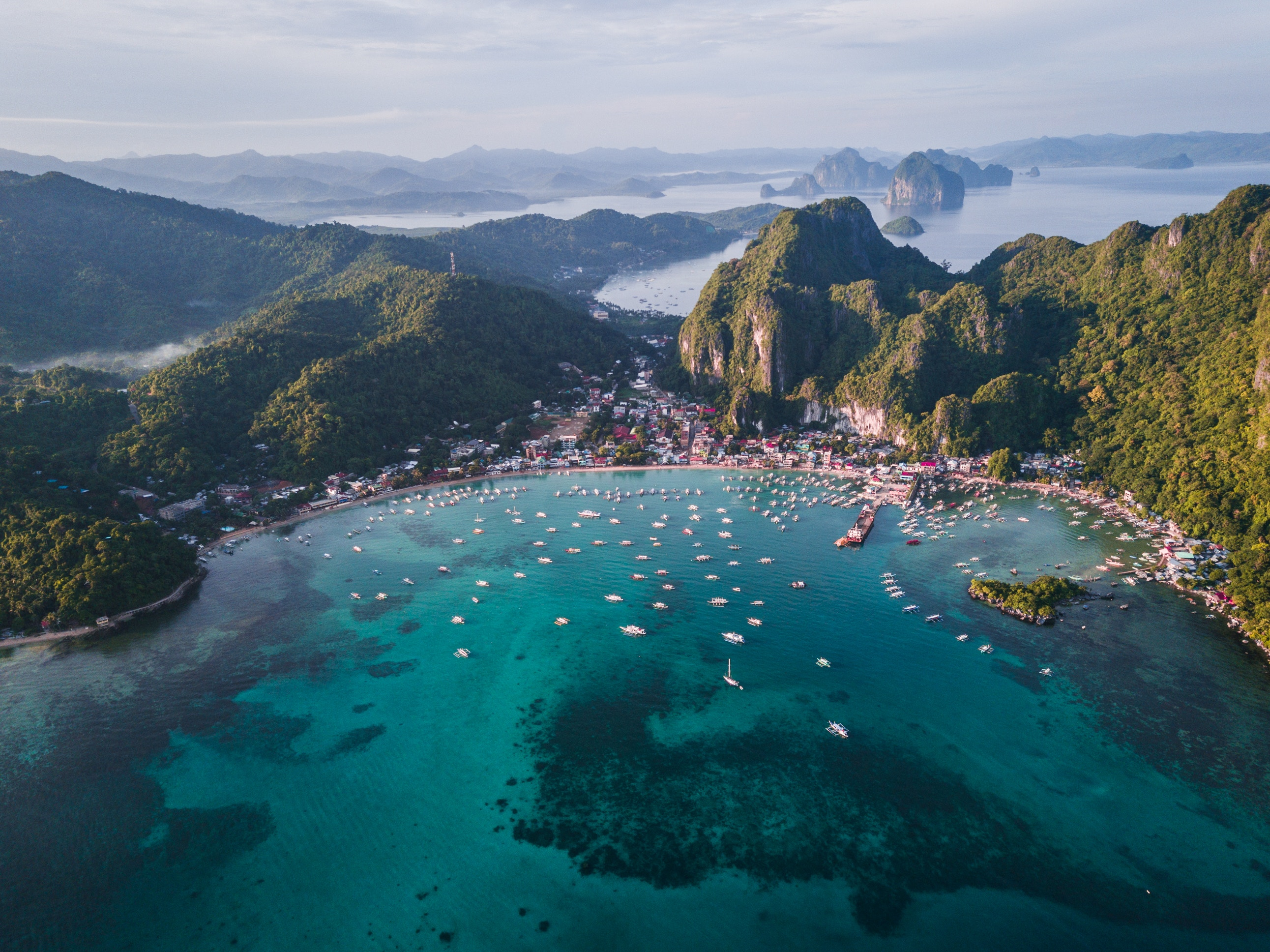 El Nido, Palawan Island, the Philippines